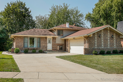 Willowbrook Single Family Home Contingent: 311 79th Street