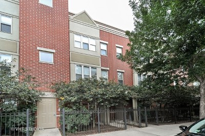 Chicago Condo/Townhouse New: 1332 North Burling Street