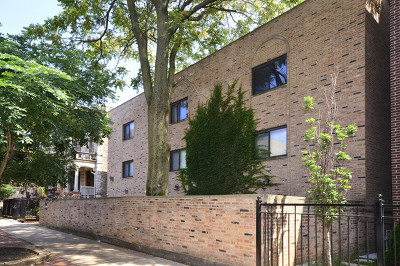 Cook County Condo/Townhouse New: 711 West Melrose Street #A1
