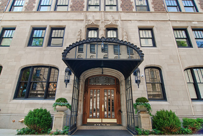 Cook County Condo/Townhouse New: 1448 North Lake Shore Drive #3A