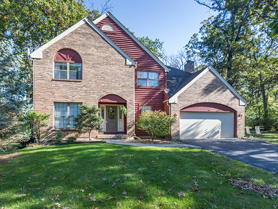 Bartlett IL Single Family Home New: $339,900
