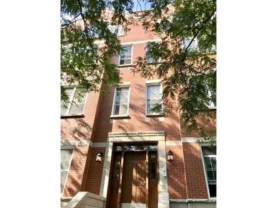 Cook County Condo/Townhouse New: 1316 West Fletcher Street #3E
