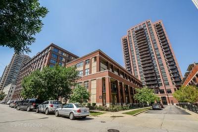 Chicago Condo/Townhouse New: 324 North Jefferson Street #302