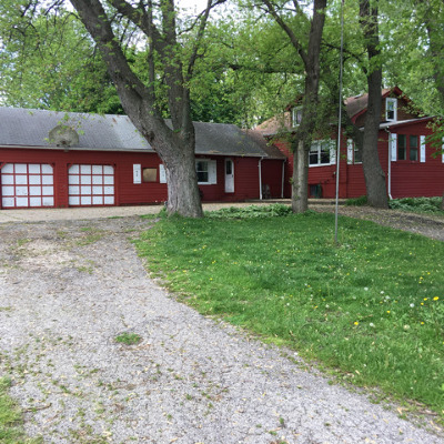 St. Charles Single Family Home For Sale: 2n152 Kautz Road