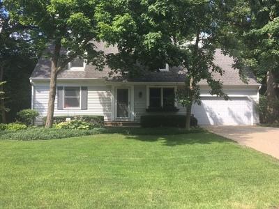 Batavia Single Family Home For Sale: 628 Sylvan Place