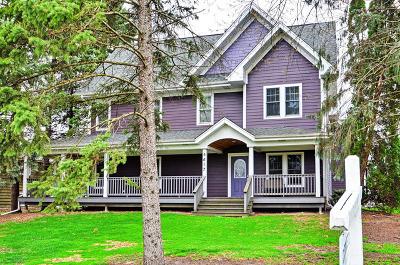 Downers Grove Single Family Home For Sale: 5617 Katrine Avenue