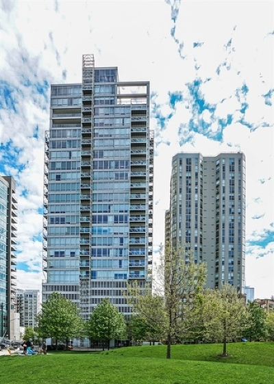 Cook County Condo/Townhouse New: 653 North Kingsbury Street #2201