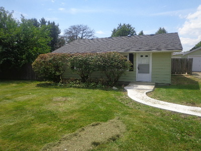Plainfield Single Family Home New: 25439 West U.s Hwy 30