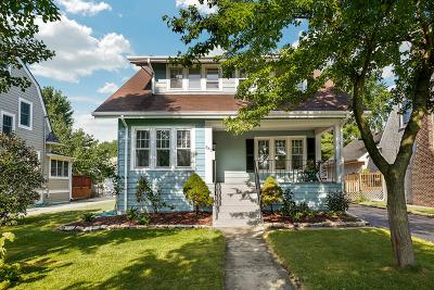 Elmhurst Single Family Home New: 582 South Washington Street