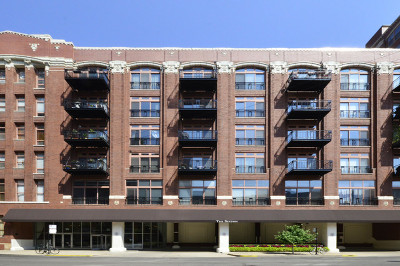 Cook County Condo/Townhouse New: 360 West Illinois Street #3A