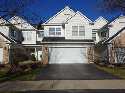 West Chicago Rental For Rent: 1005 Tara Lane #1005