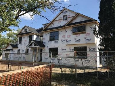 Elmhurst Single Family Home New: 468 East May Street