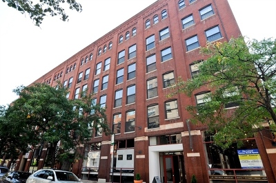 Cook County Condo/Townhouse New: 225 West Huron Street #201