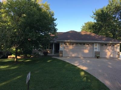 Schaumburg Single Family Home For Sale: 1527 Seward Street