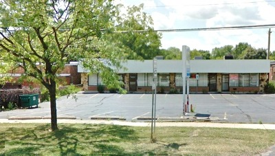Streamwood Commercial For Sale: 568 South Bartlett Road