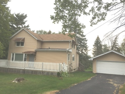 Lemont Single Family Home For Sale: 14231 Hillcrest Road
