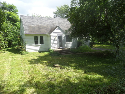 Cary Single Family Home New: 8412 Wium Street