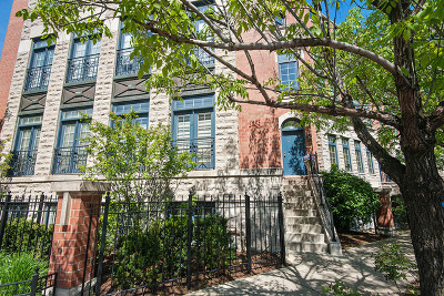 Cook County Condo/Townhouse New: 700 North Orleans Street