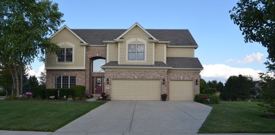 Single Family Home For Sale: 417 North Sycamore Lane