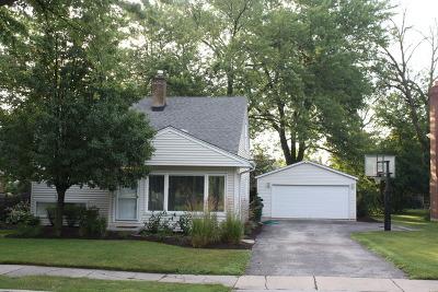 Elmhurst Single Family Home Price Change: 441 South West Avenue