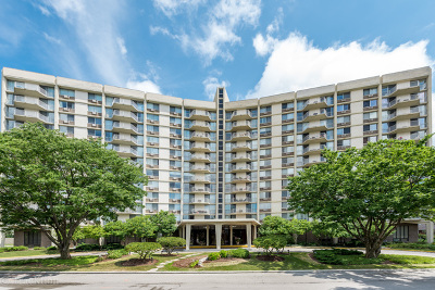Oak Brook Condo/Townhouse New: 20 North Tower Road #4H