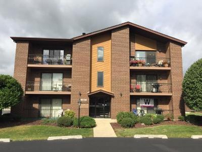 Oak Forest IL Condo/Townhouse New: $99,900