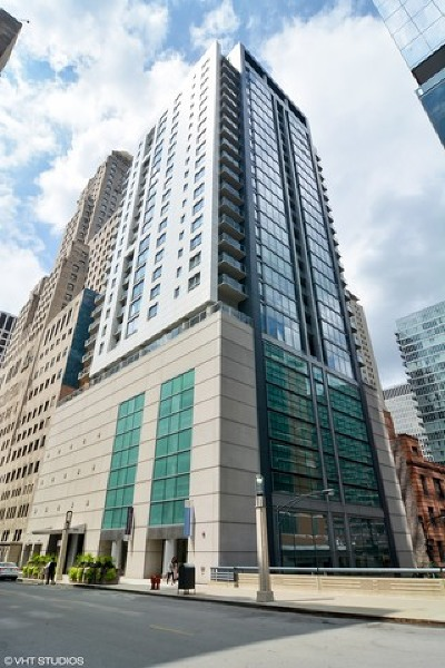 Chicago Condo/Townhouse New: 160 East Illinois Street #2405