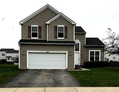 Plainfield Single Family Home New: 1413 Bridgehampton Drive