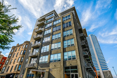 Chicago Condo/Townhouse New: 770 West Gladys Avenue #804