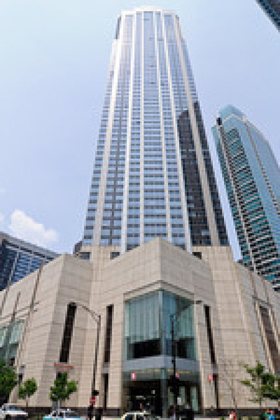 Chicago Condo/Townhouse New: 512 North McClurg Court #3603