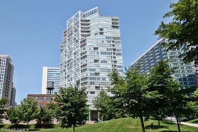 Chicago Condo/Townhouse Re-Activated: 510 West Erie Street #1008
