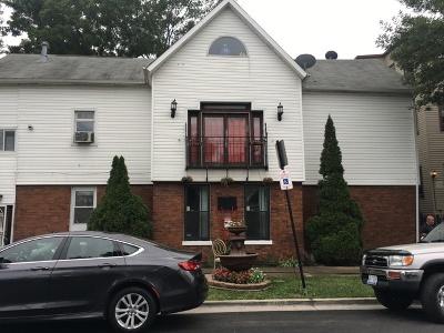 Cook County Multi Family Home New: 1667 North Francisco Avenue