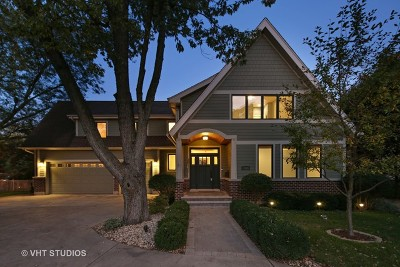 Downers Grove IL Single Family Home New: $775,000