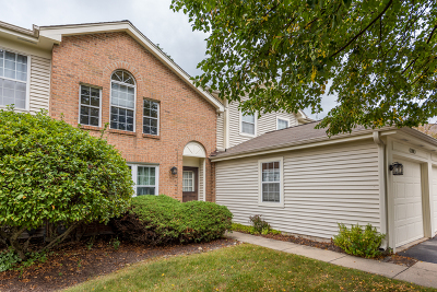Winfield Condo/Townhouse Contingent: 27w410 Melrose Lane