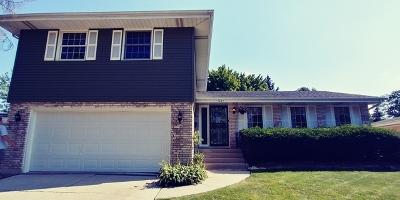 Homewood Single Family Home New: 1457 Carson Court