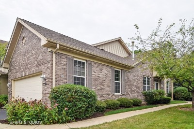 Elgin Condo/Townhouse Contingent: 550 Countryfield Lane