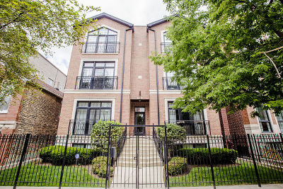 Cook County Condo/Townhouse New: 1846 West Armitage Avenue #3W