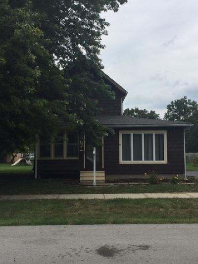 Batavia Single Family Home New: 707 Church Street