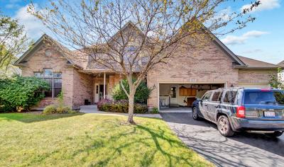 Batavia Single Family Home New: 123 North Daniels Drive