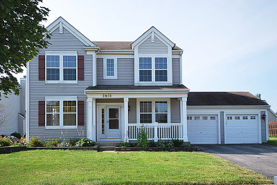 Montgomery Single Family Home Contingent: 2611 Avalon Lane