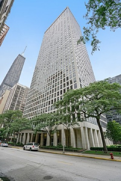 Cook County Condo/Townhouse New: 260 East Chestnut Street #3204