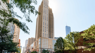 Cook County Condo/Townhouse New: 545 North Dearborn Street #2908