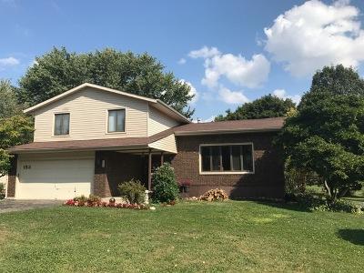 Sleepy Hollow Single Family Home For Sale: 153 Hilltop Lane