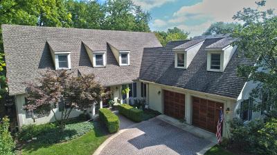 Geneva IL Single Family Home For Sale: $869,000