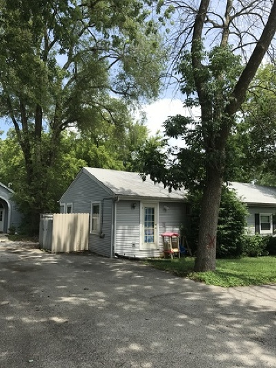 Palatine Residential Lots & Land New: 572 West Helen Road