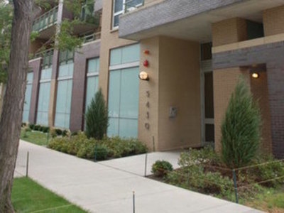 Cook County Condo/Townhouse New: 5430 North Sheridan Road #604