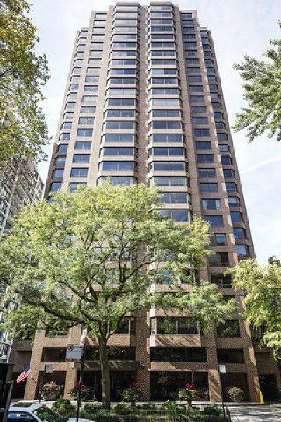 Cook County Condo/Townhouse New: 1410 North State Parkway #12B