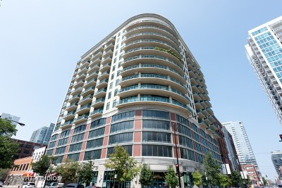 Cook County Condo/Townhouse New: 340 West Superior Street #912