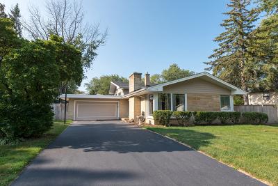 Naperville Single Family Home New: 308 Tanoak Lane