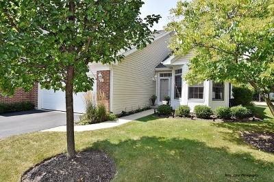 St. Charles Condo/Townhouse Contingent: 1717 Waverly Circle